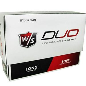 Wilson Duo Golf Ball